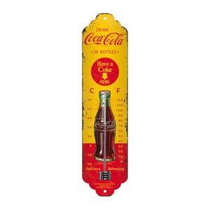 Termometr Coke