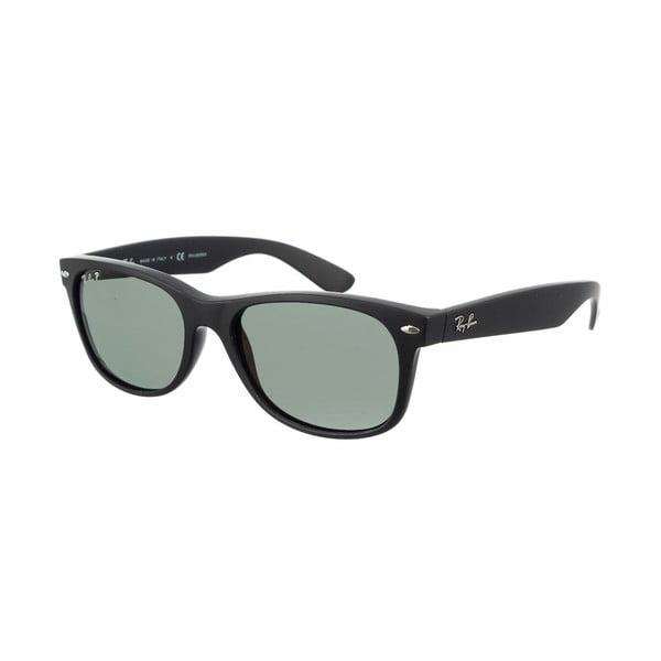 Okulary przeciwsłoneczne Ray-Ban New Wayfarer Matt Black Style
