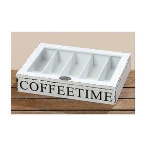 Pojemnik Coffee Time Fjord