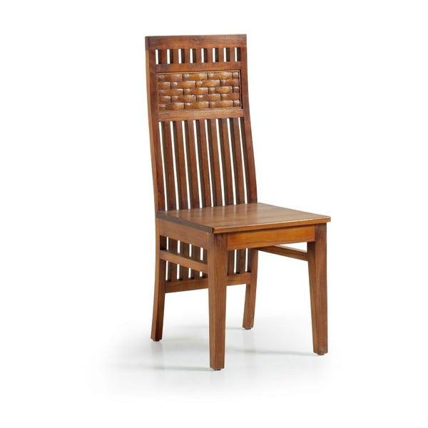 Krzesło Star Braid, 45x50x105 cm