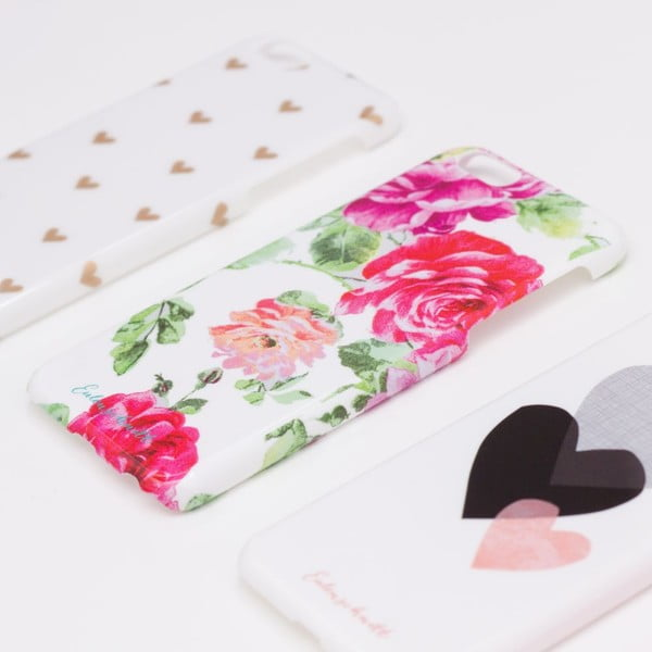 Etui na iPhone 6 Blumen