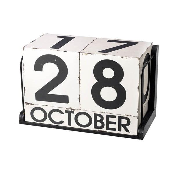 Kalendarz na stół Parlane Distres