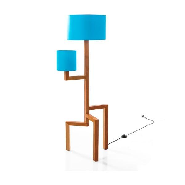 Lampa stojąca Tip Blue