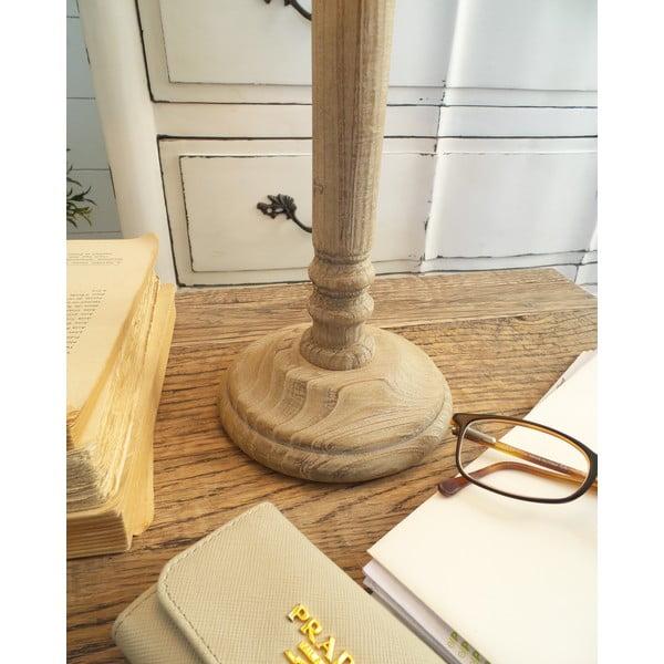 Lampa stołowa Orchidea Milano Natural Beige