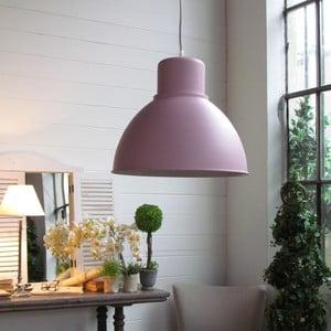 Oświetlenie Bruno Pink, 33x29x8 cm