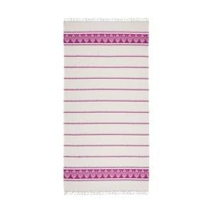 Ręcznik hammam Loincloth Purple, 80x170 cm