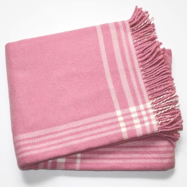 Koc Mauve Pink, 140x180 cm
