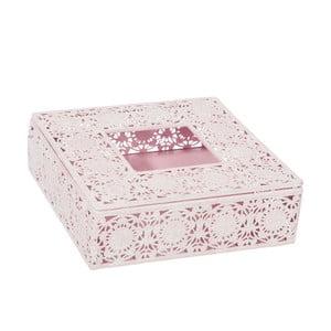 Serwetnik Pink Napkin