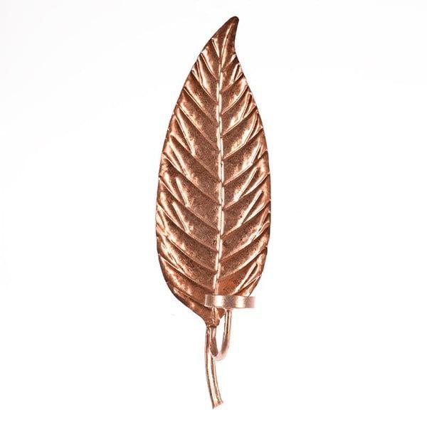 Dekoracja ścienna Bronze Leaf