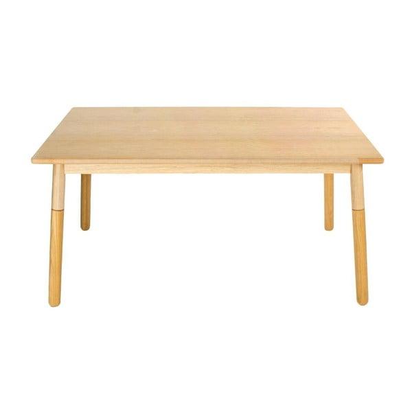 Stół Mikado White, 190x73x90 cm