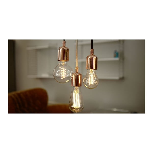 Kabel Industrial Copper Brown