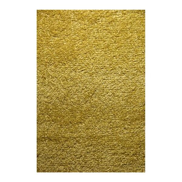 Żółty dywan Eko Rugs Young, 120x180cm