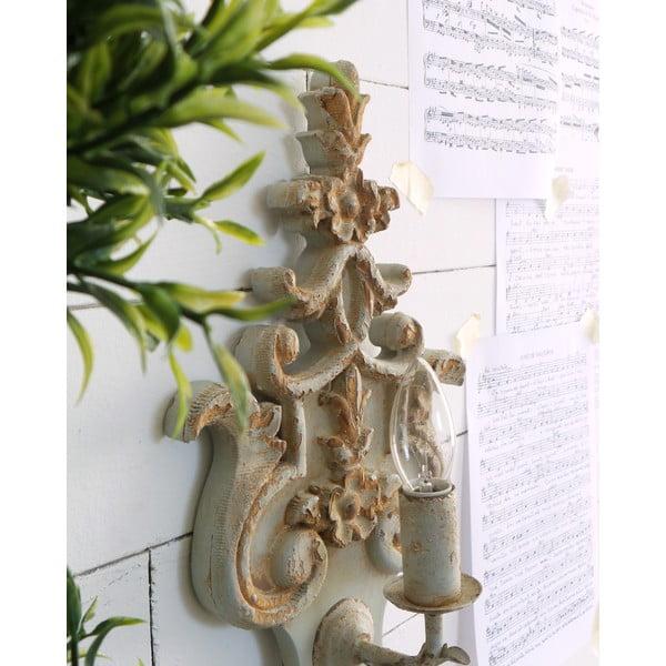 Kinkiet Orchidea Milano Royalis