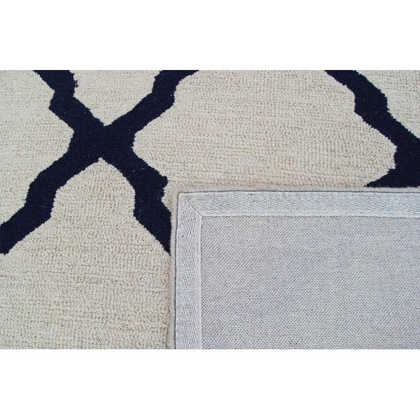 Dywan Wool 654, 153x244 cm