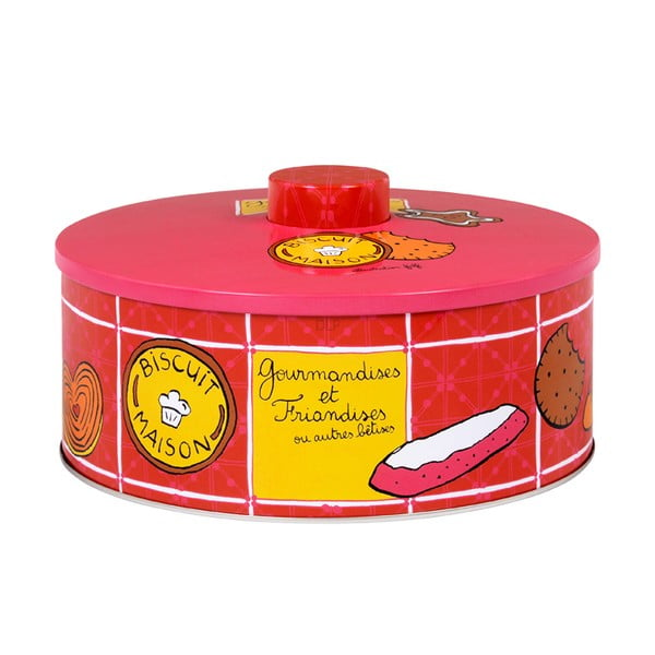 Pojemnik na pieczywo Boite à Gâteaux Maison