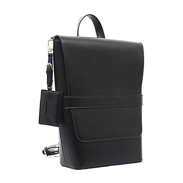 Elegancki plecak Bobby Black - Black