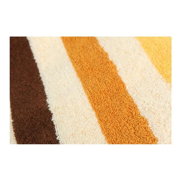 Zestaw 2 ręczników Peggy Curry, 70x140 cm