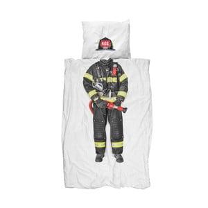 Pościel Snurk Firefighter 140x200 cm