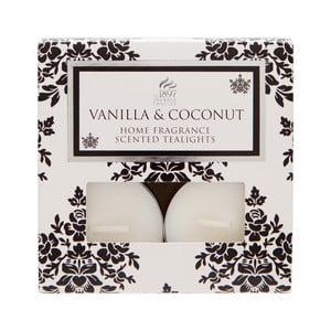 Podgrzewacze Spring Couture 8 sztuk, aromat wanilii i kokosu