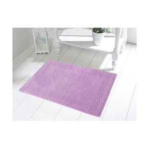 Dywanik łazienkowy Sveta Pink, 50x70 cm