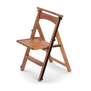 Składane krzesło i schodki w jednym Arredamenti Italia Eletta