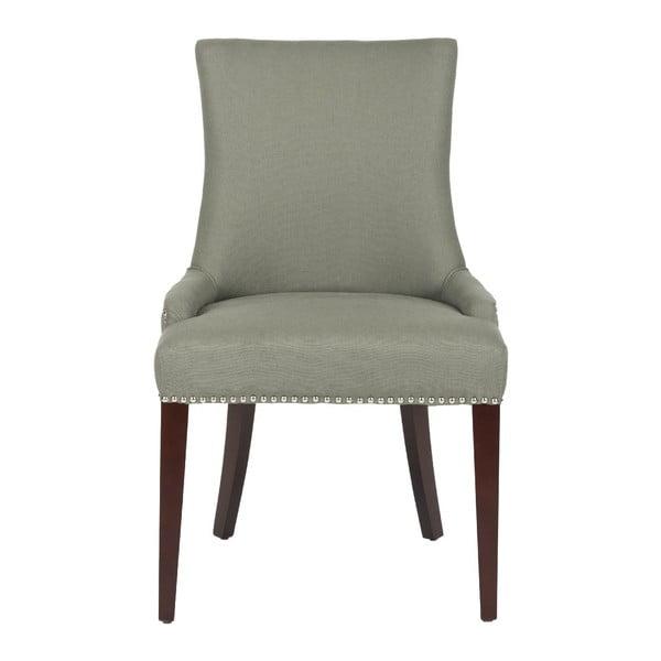 Zestaw 2 krzeseł Vivian Sea