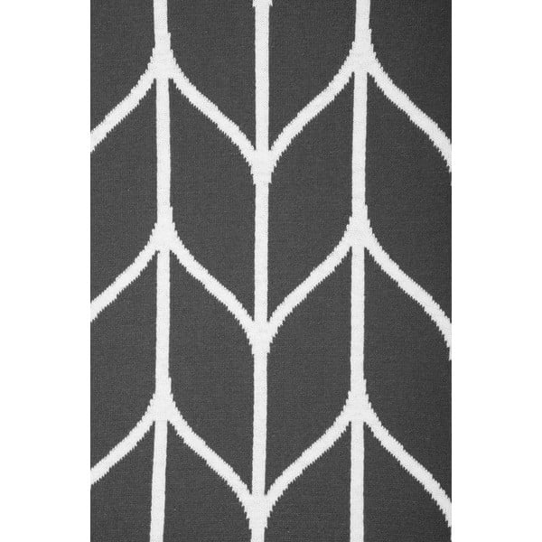 Pleciony koc Trebett 8, 130x170 cm