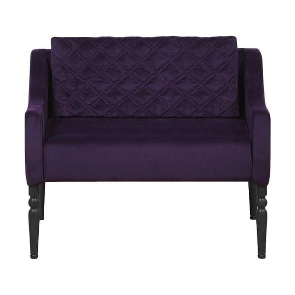 Sofa Wesley Purple