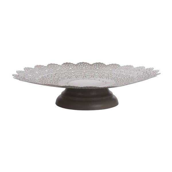 Patera na tort Riser Milano, 24x6 cm