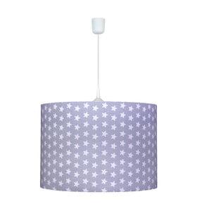 Lampa sufitowa Gray Asterisk