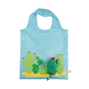 Torba na zakupy Sass & Belle Colorful Cactus