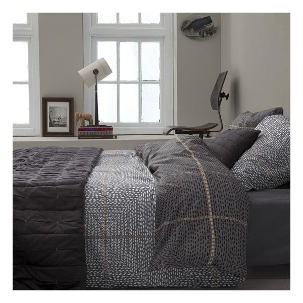 Pościel Yuuto Grey, 140x200 cm