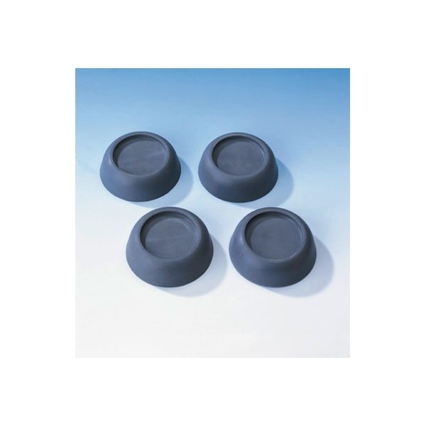 Zestaw 4 podkładek pod pralkę Wenko Vibration Damper