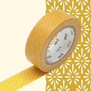 Taśma dekoracyjna washi MT Masking Tape Sophie, dł.10m