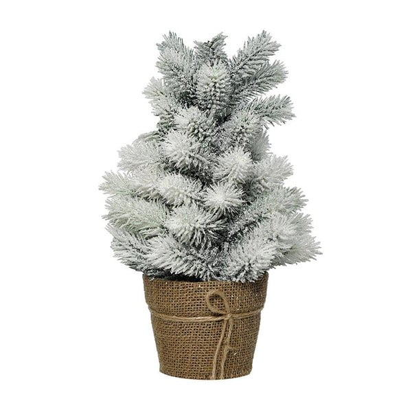 Choinka Xmas Snow, 40 cm
