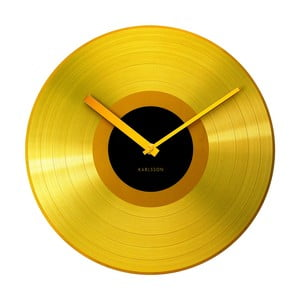 Zegar Golden Record