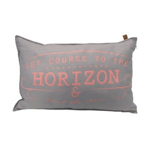 Poduszka Overseas Horizon Grey, 40x60 cm