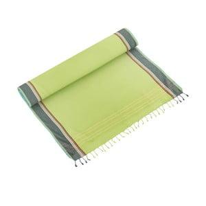 Ręcznik Sarila Green, 100x178 cm