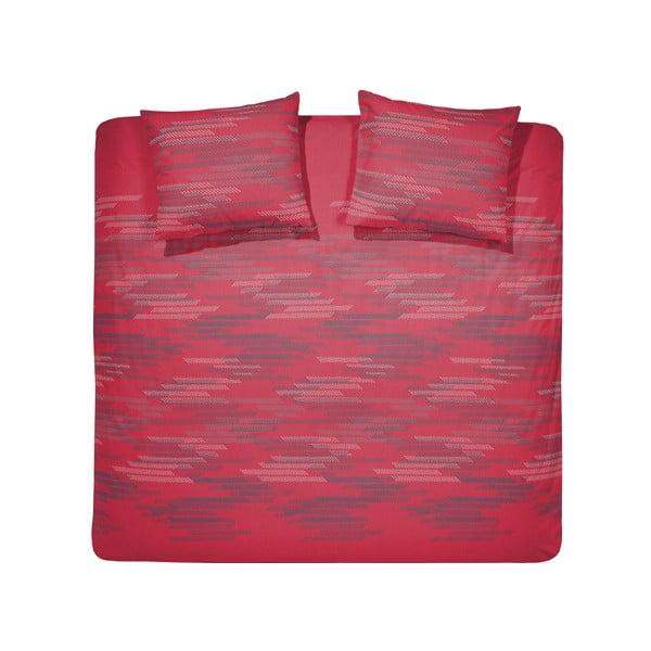 Pościel Radar Red, 240x200 cm
