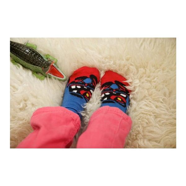 Skarpetki dziecięce Murdoc (2-4 lata)