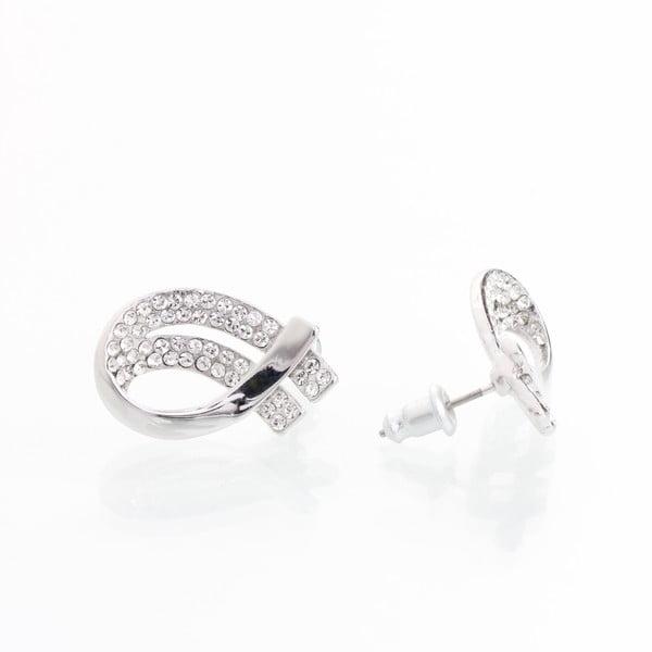 Kolczyki   z kryształami Swarovskiego® Laura Bruni Tiber
