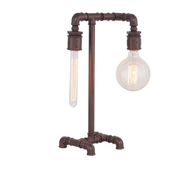 Lampa stołowa Vincenzo