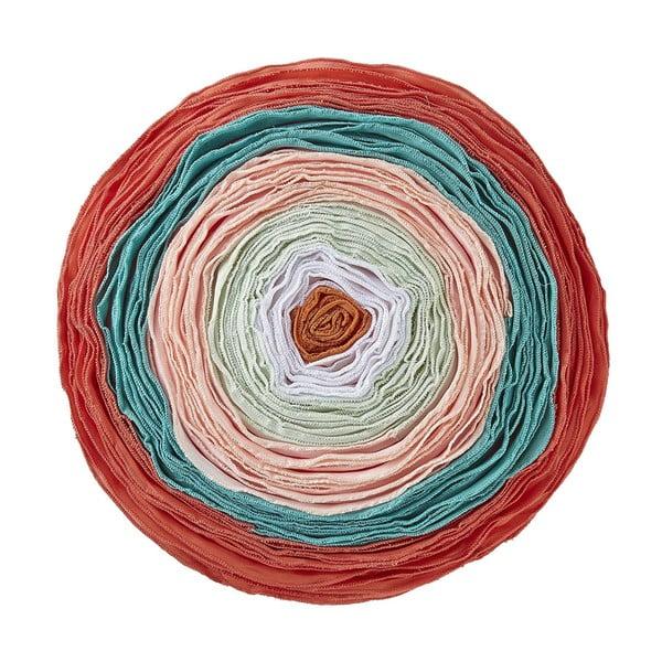 Morelowa poduszka Dutch Décor Lupeto, 45 cm