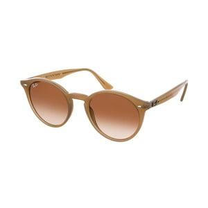 Okulary przeciwsłoneczne, damskie  Ray-Ban 2180 Light Brown 51 mm