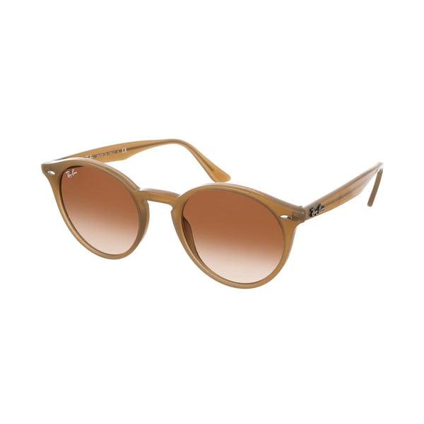 Okulary przeciwsłoneczne damskie Ray-Ban Loop Light Brown