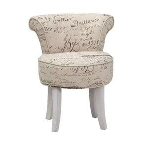 Krzesło Handwriting