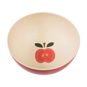 Miseczka bambusowa Rex London Vintage Apple, ⌀ 24 cm