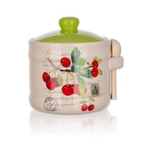 Pojemnik Cherries, 400 ml