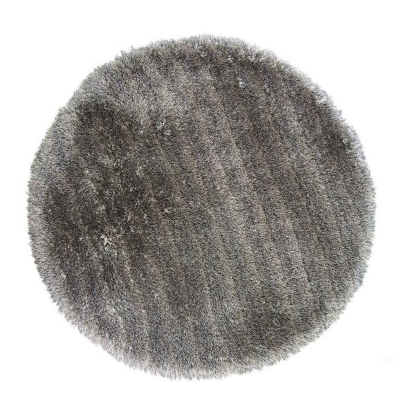 Dywan Pearl 150 cm, brązowy