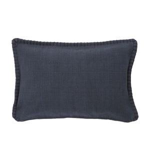 Czarna poszewka na poduszkę A Simple Mess Mathilde, 60x40cm